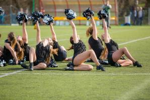 The Ones Cheerleaders